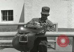 Image of 287th Military Police Company Berlin Germany, 1957, second 9 stock footage video 65675062913