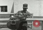 Image of 287th Military Police Company Berlin Germany, 1957, second 10 stock footage video 65675062913