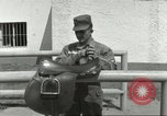 Image of 287th Military Police Company Berlin Germany, 1957, second 12 stock footage video 65675062913