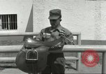 Image of 287th Military Police Company Berlin Germany, 1957, second 13 stock footage video 65675062913