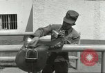 Image of 287th Military Police Company Berlin Germany, 1957, second 15 stock footage video 65675062913
