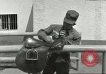 Image of 287th Military Police Company Berlin Germany, 1957, second 16 stock footage video 65675062913