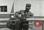 Image of 287th Military Police Company Berlin Germany, 1957, second 17 stock footage video 65675062913