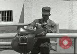 Image of 287th Military Police Company Berlin Germany, 1957, second 18 stock footage video 65675062913