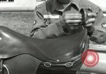 Image of 287th Military Police Company Berlin Germany, 1957, second 21 stock footage video 65675062913