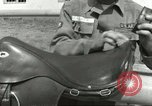 Image of 287th Military Police Company Berlin Germany, 1957, second 22 stock footage video 65675062913