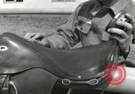 Image of 287th Military Police Company Berlin Germany, 1957, second 24 stock footage video 65675062913