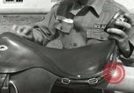 Image of 287th Military Police Company Berlin Germany, 1957, second 25 stock footage video 65675062913