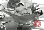 Image of 287th Military Police Company Berlin Germany, 1957, second 28 stock footage video 65675062913
