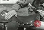 Image of 287th Military Police Company Berlin Germany, 1957, second 30 stock footage video 65675062913