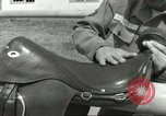 Image of 287th Military Police Company Berlin Germany, 1957, second 32 stock footage video 65675062913