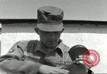 Image of 287th Military Police Company Berlin Germany, 1957, second 35 stock footage video 65675062913