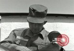 Image of 287th Military Police Company Berlin Germany, 1957, second 37 stock footage video 65675062913