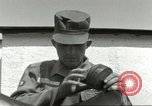 Image of 287th Military Police Company Berlin Germany, 1957, second 38 stock footage video 65675062913