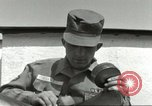 Image of 287th Military Police Company Berlin Germany, 1957, second 39 stock footage video 65675062913