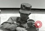 Image of 287th Military Police Company Berlin Germany, 1957, second 41 stock footage video 65675062913