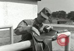 Image of 287th Military Police Company Berlin Germany, 1957, second 43 stock footage video 65675062913