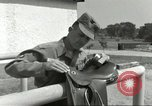 Image of 287th Military Police Company Berlin Germany, 1957, second 45 stock footage video 65675062913