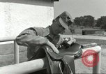 Image of 287th Military Police Company Berlin Germany, 1957, second 48 stock footage video 65675062913