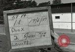 Image of 287th Military Police Company Berlin Germany, 1957, second 5 stock footage video 65675062914
