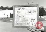 Image of 287th Military Police Company Berlin Germany, 1957, second 4 stock footage video 65675062915