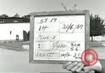 Image of 287th Military Police Company Berlin Germany, 1957, second 6 stock footage video 65675062915