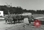 Image of 287th Military Police Company Berlin Germany, 1957, second 13 stock footage video 65675062915