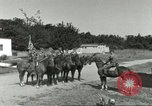 Image of 287th Military Police Company Berlin Germany, 1957, second 14 stock footage video 65675062915