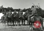 Image of 287th Military Police Company Berlin Germany, 1957, second 18 stock footage video 65675062915