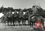 Image of 287th Military Police Company Berlin Germany, 1957, second 19 stock footage video 65675062915