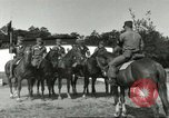Image of 287th Military Police Company Berlin Germany, 1957, second 22 stock footage video 65675062915