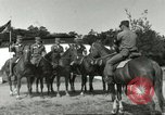 Image of 287th Military Police Company Berlin Germany, 1957, second 24 stock footage video 65675062915