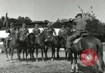 Image of 287th Military Police Company Berlin Germany, 1957, second 27 stock footage video 65675062915
