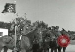 Image of 287th Military Police Company Berlin Germany, 1957, second 38 stock footage video 65675062915