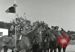 Image of 287th Military Police Company Berlin Germany, 1957, second 39 stock footage video 65675062915