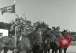 Image of 287th Military Police Company Berlin Germany, 1957, second 41 stock footage video 65675062915