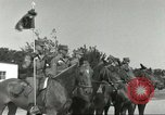 Image of 287th Military Police Company Berlin Germany, 1957, second 42 stock footage video 65675062915