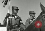 Image of 287th Military Police Company Berlin Germany, 1957, second 44 stock footage video 65675062915