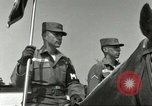 Image of 287th Military Police Company Berlin Germany, 1957, second 47 stock footage video 65675062915