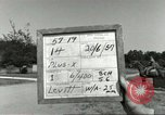 Image of 287th Military Police Company Berlin Germany, 1957, second 4 stock footage video 65675062916