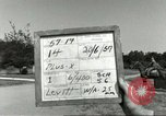 Image of 287th Military Police Company Berlin Germany, 1957, second 5 stock footage video 65675062916
