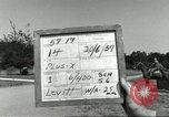 Image of 287th Military Police Company Berlin Germany, 1957, second 6 stock footage video 65675062916