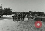 Image of 287th Military Police Company Berlin Germany, 1957, second 12 stock footage video 65675062916