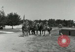 Image of 287th Military Police Company Berlin Germany, 1957, second 13 stock footage video 65675062916