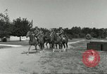 Image of 287th Military Police Company Berlin Germany, 1957, second 14 stock footage video 65675062916