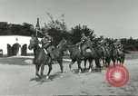 Image of 287th Military Police Company Berlin Germany, 1957, second 17 stock footage video 65675062916