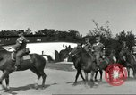 Image of 287th Military Police Company Berlin Germany, 1957, second 20 stock footage video 65675062916