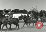 Image of 287th Military Police Company Berlin Germany, 1957, second 22 stock footage video 65675062916