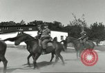 Image of 287th Military Police Company Berlin Germany, 1957, second 23 stock footage video 65675062916
