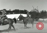 Image of 287th Military Police Company Berlin Germany, 1957, second 24 stock footage video 65675062916